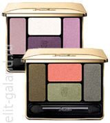 Тени Guerlain The Ecrin 4 Couleurs Collector's Palette