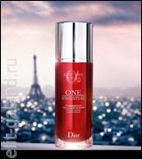 Косметика Dior One Essential для детоксикации кожи
