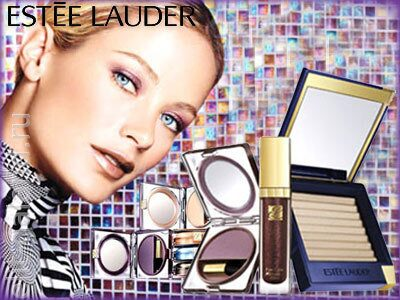 Estee Lauder Makeup Winter Collection