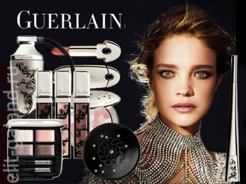 Guerlain Imperiale Christmas 2009 Collection