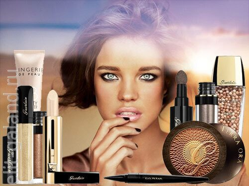 Guerlain Terra Ora Collection 2013