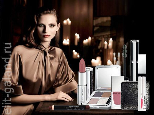 Givenchy Fall 2013 Soir D'Exception Collection