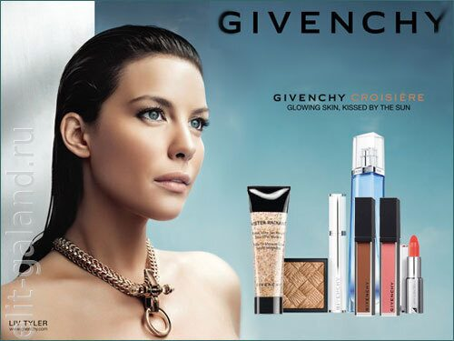 Givenchy Summer 2013 Croisiere Collection