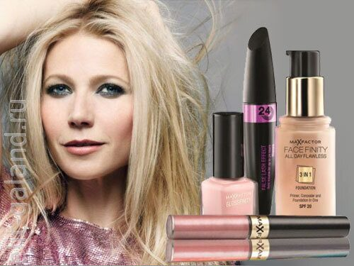 Max Factor Ultra Endurance Makeup Collection for Spring 2013
