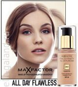 Косметика Max Factor Facefinity All Day Flawless 3-in-1 Foundation