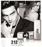 Это моя вечеринка: лимитированные ароматы 212 VIP Extra от Carolina Herrera